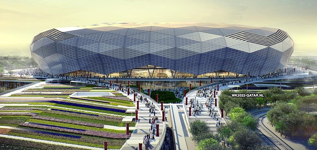 Education City Stadion WK 2022
