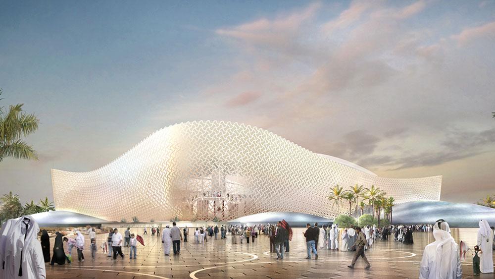Al Rayyan stadion WK 2022