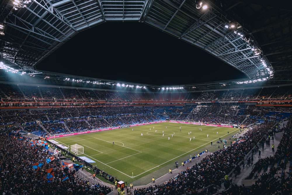 WK 2022 kwalificatie unsplash
